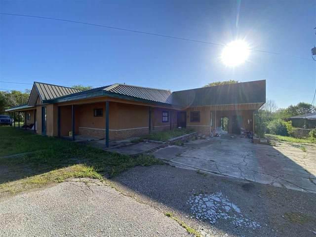 1131 Main Street, Flippin, AR 72634 (MLS #10092495) :: Halsey Thrasher Harpole Real Estate Group