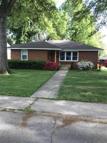 621 Illinois, Blytheville, AR 72315 (MLS #10092548) :: Halsey Thrasher Harpole Real Estate Group