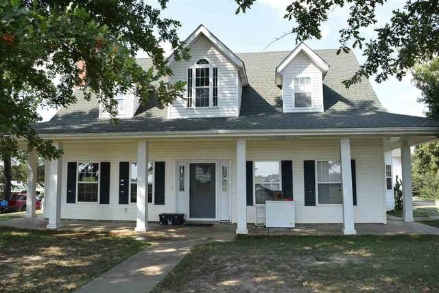 1497 S Cypress, Piggott, AR 72454 (MLS #10092552) :: Halsey Thrasher Harpole Real Estate Group