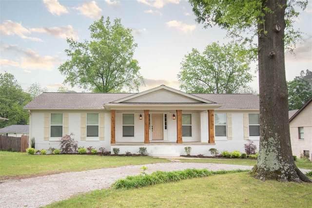 1108 Cardinal Rd, Jonesboro, AR 72401 (MLS #10092580) :: Halsey Thrasher Harpole Real Estate Group