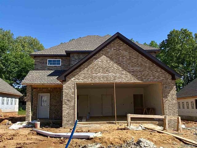4100 Sandra Lane, Jonesboro, AR 72405 (MLS #10092644) :: Halsey Thrasher Harpole Real Estate Group