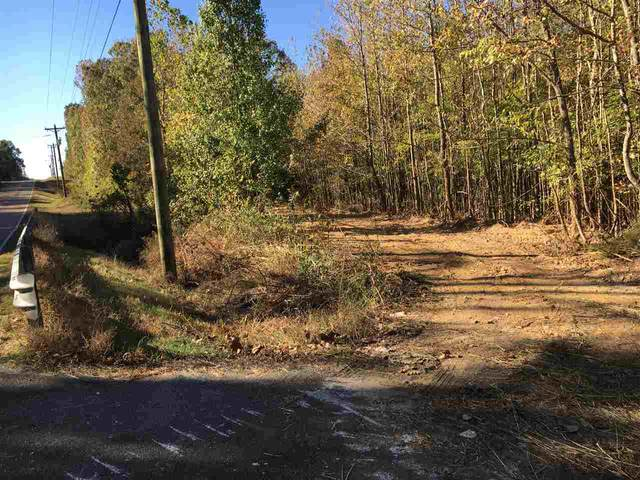 Tract 3 Casey Springs Road, Jonesboro, AR 72404 (MLS #10092666) :: Halsey Thrasher Harpole Real Estate Group