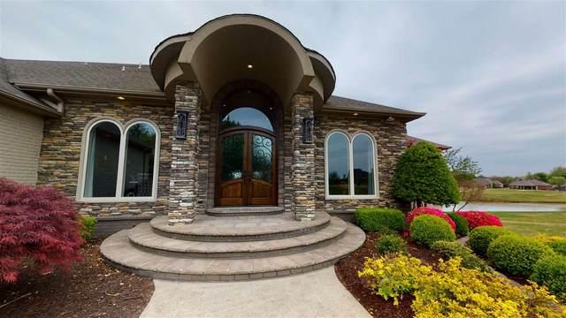 3125 Southern Hills, Jonesboro, AR 72405 (MLS #10092708) :: Halsey Thrasher Harpole Real Estate Group