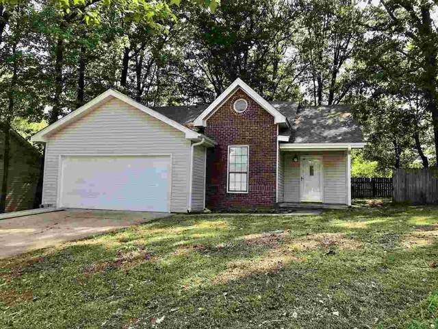 1016 Heather Ridge, Jonesboro, AR 72401 (MLS #10092742) :: Halsey Thrasher Harpole Real Estate Group