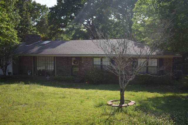 2321 Indian Trails Street, Jonesboro, AR 72401 (MLS #10092743) :: Halsey Thrasher Harpole Real Estate Group