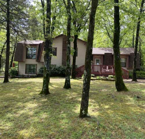 610 Narrows Drive, Greers Ferry, AR 72067 (MLS #10092756) :: Halsey Thrasher Harpole Real Estate Group
