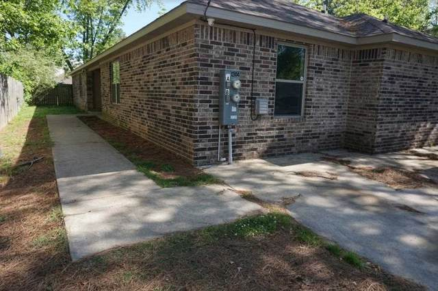 1304 Huntington, Jonesboro, AR 72401 (MLS #10092758) :: Halsey Thrasher Harpole Real Estate Group