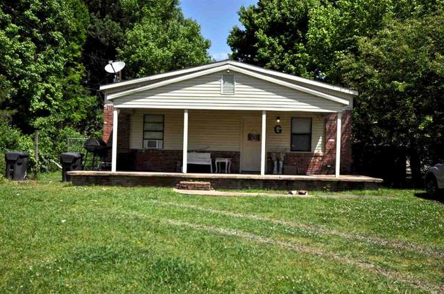 404 Easy Street, Jonesboro, AR 72401 (MLS #10092769) :: Halsey Thrasher Harpole Real Estate Group