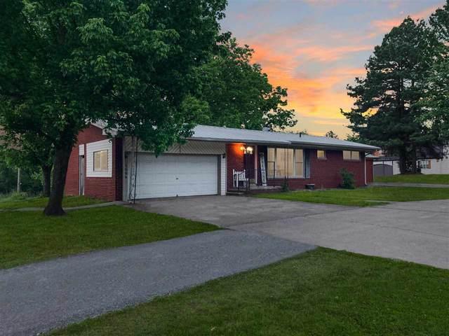 1824 Greensboro Road, Jonesboro, AR 72401 (MLS #10092771) :: Halsey Thrasher Harpole Real Estate Group