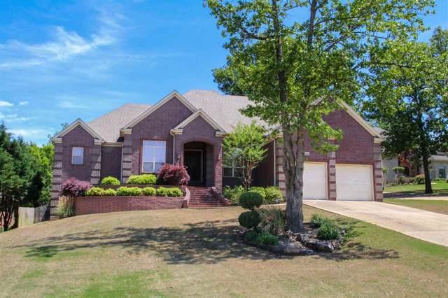 4312 Jenni Ln, Jonesboro, AR 72404 (MLS #10092811) :: Halsey Thrasher Harpole Real Estate Group