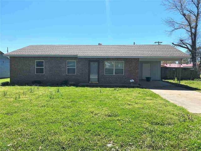 203 Beley Dr, Tyronza, AR 72386 (MLS #10092852) :: Halsey Thrasher Harpole Real Estate Group
