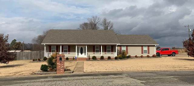 2 Village Creek Drive, Newport, AR 72112 (MLS #10092857) :: Halsey Thrasher Harpole Real Estate Group