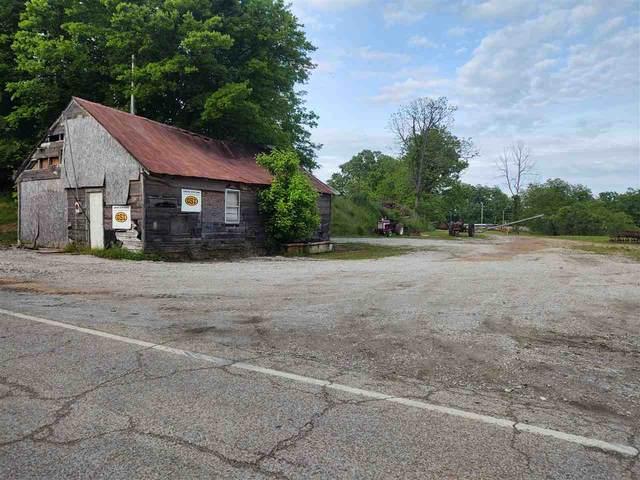 Highway 117, Black Rock, AR 72415 (MLS #10092873) :: Halsey Thrasher Harpole Real Estate Group