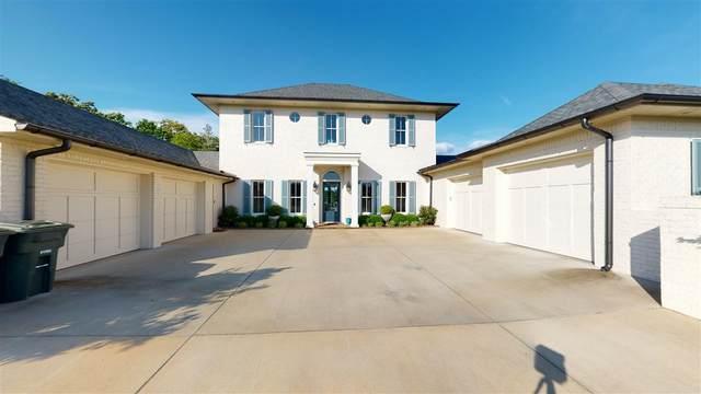 187 Cr 7599, Jonesboro, AR 72405 (MLS #10092909) :: Halsey Thrasher Harpole Real Estate Group