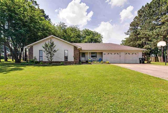 1501 Lester Lane, Trumann, AR 72472 (MLS #10092915) :: Halsey Thrasher Harpole Real Estate Group