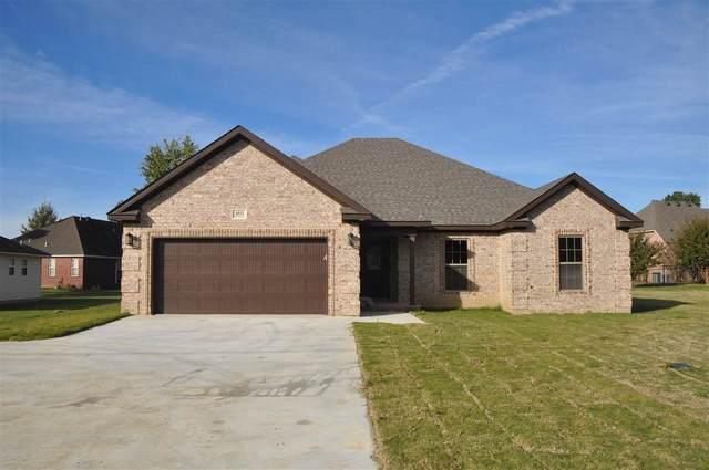 4011 Harrisburg Rd., Jonesboro, AR 72404 (MLS #10092947) :: Halsey Thrasher Harpole Real Estate Group