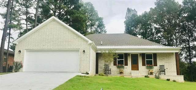 208 S Hunter, Jonesboro, AR 72401 (MLS #10092949) :: Halsey Thrasher Harpole Real Estate Group