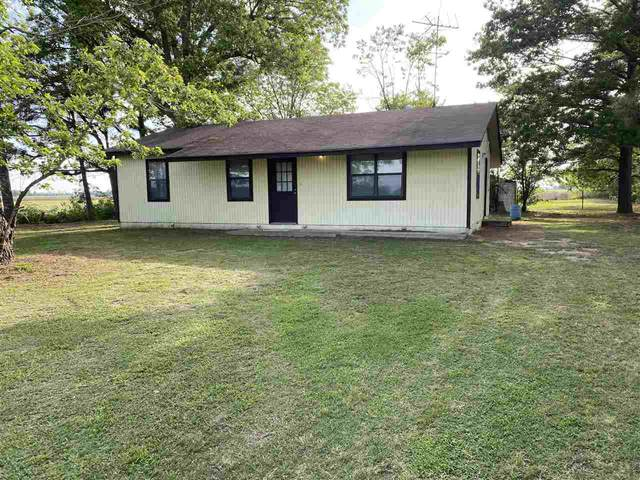 7957 Highway 463, Trumann, AR 72472 (MLS #10092950) :: Halsey Thrasher Harpole Real Estate Group