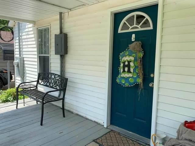 103 E Matthews, Brookland, AR 72417 (MLS #10093037) :: Halsey Thrasher Harpole Real Estate Group