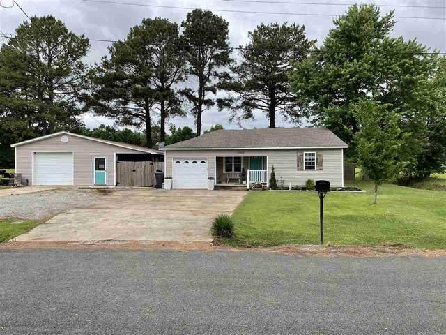 3902 Griggs Ave, Jonesboro, AR 72401 (MLS #10093051) :: Halsey Thrasher Harpole Real Estate Group