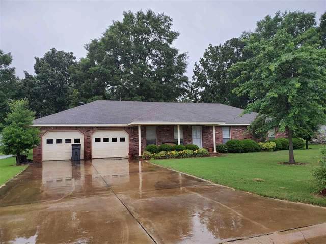 504 Elm, Paragould, AR 72450 (MLS #10093098) :: Halsey Thrasher Harpole Real Estate Group