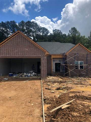 214 Gulley Drive, Brookland, AR 72417 (MLS #10093108) :: Halsey Thrasher Harpole Real Estate Group