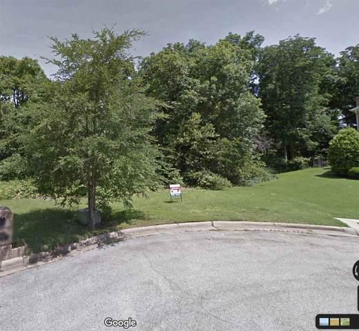 Lot 5 Belleview Cove, Jonesboro, AR 72404 (MLS #10093115) :: Halsey Thrasher Harpole Real Estate Group