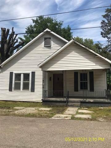 1900 Irby, Jonesboro, AR 72401 (MLS #10093136) :: Halsey Thrasher Harpole Real Estate Group