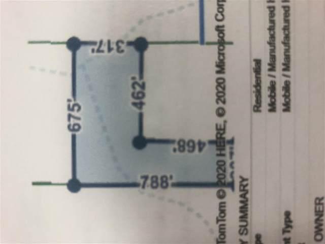 1038 Gr 729, Paragould, AR 72450 (MLS #10093141) :: Halsey Thrasher Harpole Real Estate Group