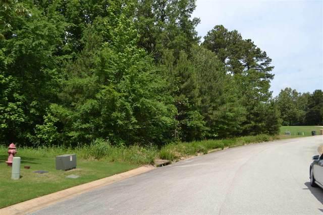 Lot 4 Plantation Estates, Jonesboro, AR 72404 (MLS #10093155) :: Halsey Thrasher Harpole Real Estate Group
