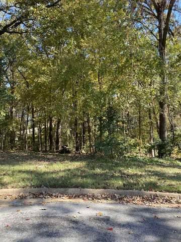 Lot Catherine Dr., Jonesboro, AR 72404 (MLS #10093196) :: Halsey Thrasher Harpole Real Estate Group