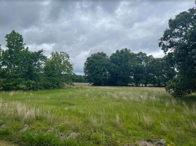 2 acres Cr 768, Brookland, AR 72417 (MLS #10093212) :: Halsey Thrasher Harpole Real Estate Group