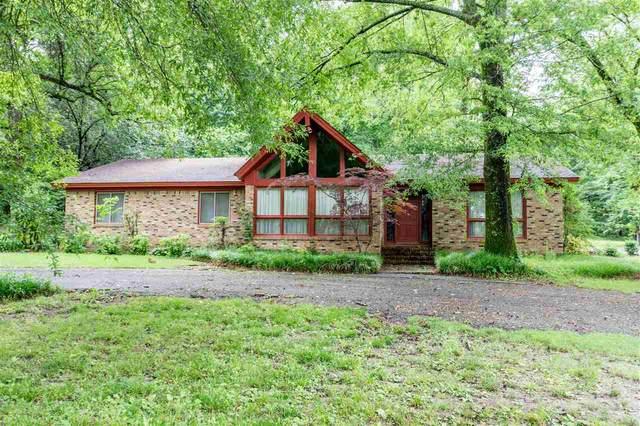902 S Gould Street, Harrisburg, AR 72437 (MLS #10093252) :: Halsey Thrasher Harpole Real Estate Group