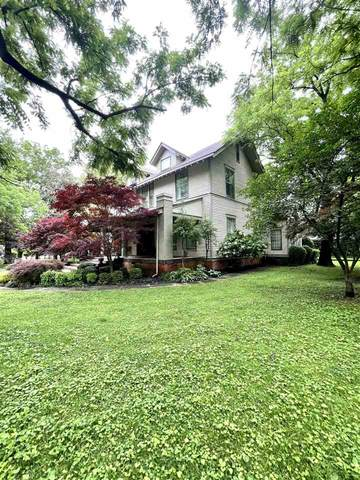 201 Montgomery, Walnut Ridge, AR 72476 (MLS #10093256) :: Halsey Thrasher Harpole Real Estate Group