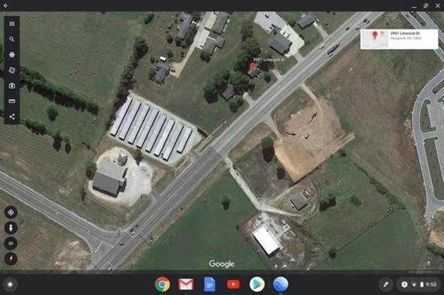 3809 Linwood, Paragould, AR 72450 (MLS #10093314) :: Halsey Thrasher Harpole Real Estate Group