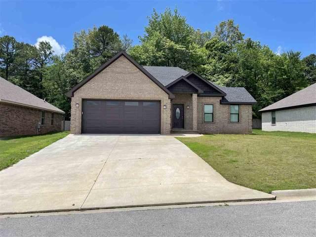 2402 S 22nd Street, Paragould, AR 72450 (MLS #10093346) :: Halsey Thrasher Harpole Real Estate Group