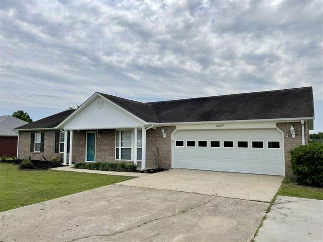 2806 Carriage Hills Dr., Paragould, AR 72450 (MLS #10093386) :: Halsey Thrasher Harpole Real Estate Group
