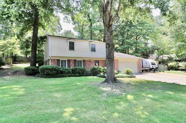 1405 Twin Oaks, Jonesboro, AR 72401 (MLS #10093391) :: Halsey Thrasher Harpole Real Estate Group