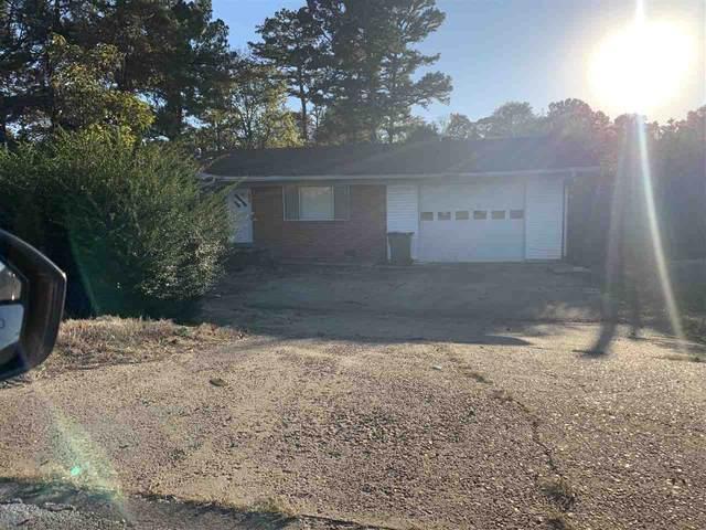 1708 W Kingshighway, Paragould, AR 72450 (MLS #10093403) :: Halsey Thrasher Harpole Real Estate Group
