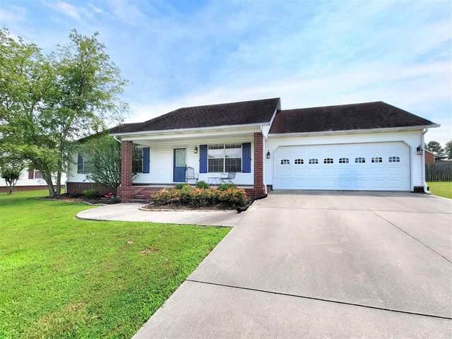 1803 N 20th Street, Paragould, AR 72450 (MLS #10093407) :: Halsey Thrasher Harpole Real Estate Group