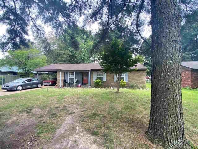 1205 3rd Street, Trumann, AR 72472 (MLS #10093413) :: Halsey Thrasher Harpole Real Estate Group