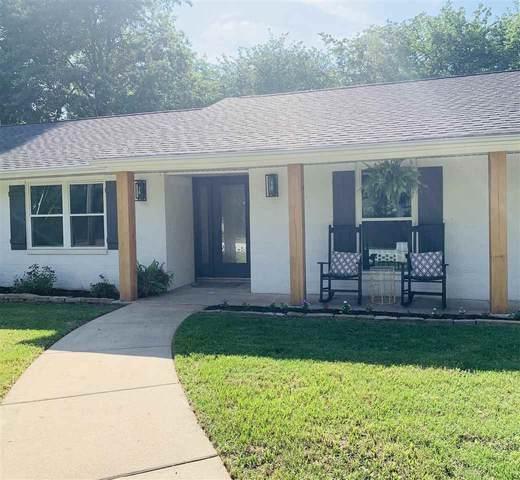 2313 Wood Street, Jonesboro, AR 72401 (MLS #10093430) :: Halsey Thrasher Harpole Real Estate Group