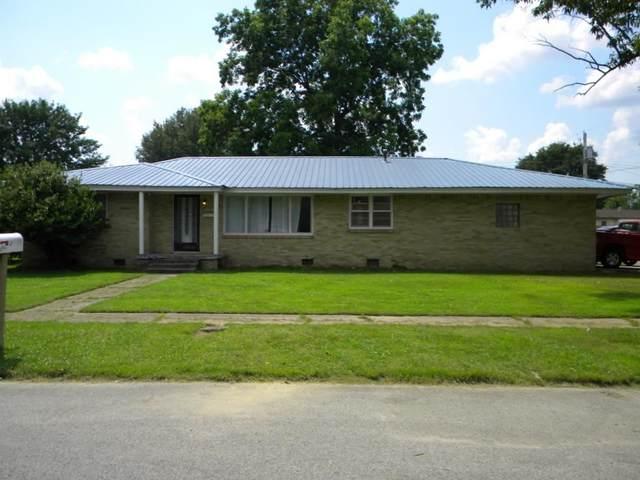 512 N 9th Street, Paragould, AR 72450 (MLS #10093438) :: Halsey Thrasher Harpole Real Estate Group