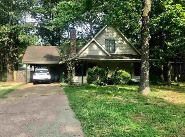 4303 Southbrook Street, Jonesboro, AR 72404 (MLS #10093459) :: Halsey Thrasher Harpole Real Estate Group
