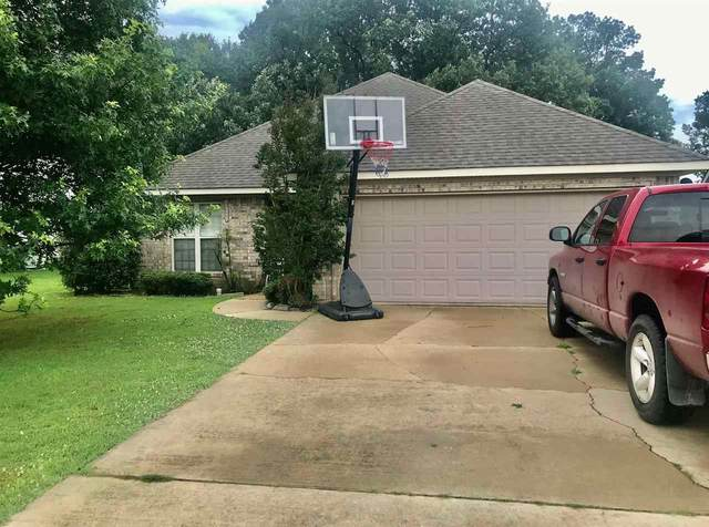 6020 Beaver Creek Lane, Jonesboro, AR 72404 (MLS #10093471) :: Halsey Thrasher Harpole Real Estate Group