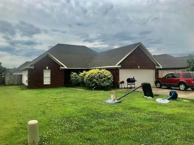 6029 Beaver Creek, Jonesboro, AR 72404 (MLS #10093472) :: Halsey Thrasher Harpole Real Estate Group