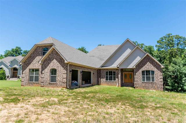 2216 Autumn Drive, Jonesboro, AR 72404 (MLS #10093475) :: Halsey Thrasher Harpole Real Estate Group