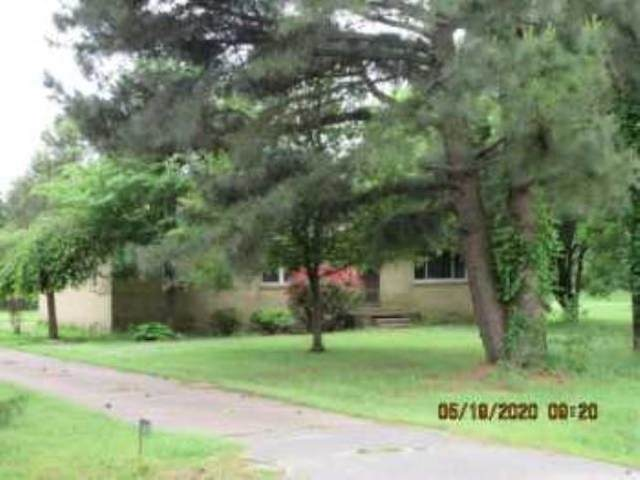 183 Pyramid Dr., Egypt, AR 72427 (MLS #10093477) :: Halsey Thrasher Harpole Real Estate Group