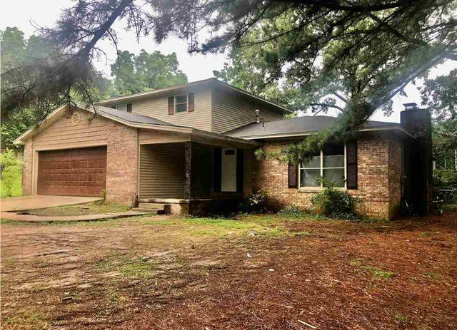 502 Bartonvale, Jonesboro, AR 72401 (MLS #10093481) :: Halsey Thrasher Harpole Real Estate Group
