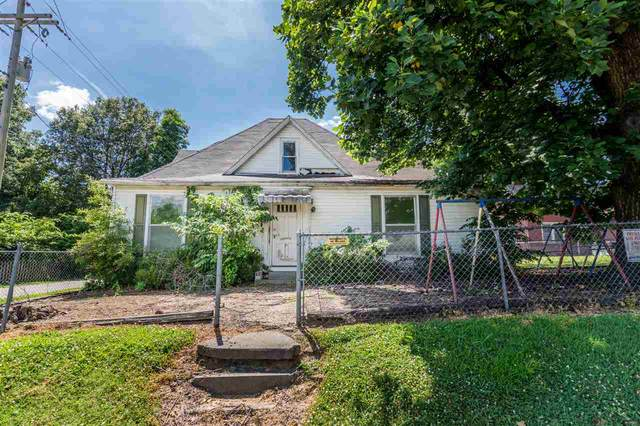 530 S 7th St., Paragould, AR 72450 (MLS #10093635) :: Halsey Thrasher Harpole Real Estate Group